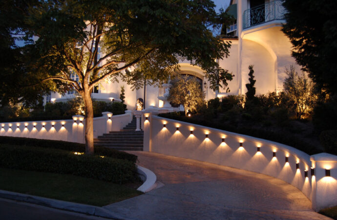 LED Landscape Lighting-Nacodoches TX Professional Landscapers & Outdoor Living Designs-We offer Landscape Design, Outdoor Patios & Pergolas, Outdoor Living Spaces, Stonescapes, Residential & Commercial Landscaping, Irrigation Installation & Repairs, Drainage Systems, Landscape Lighting, Outdoor Living Spaces, Tree Service, Lawn Service, and more.