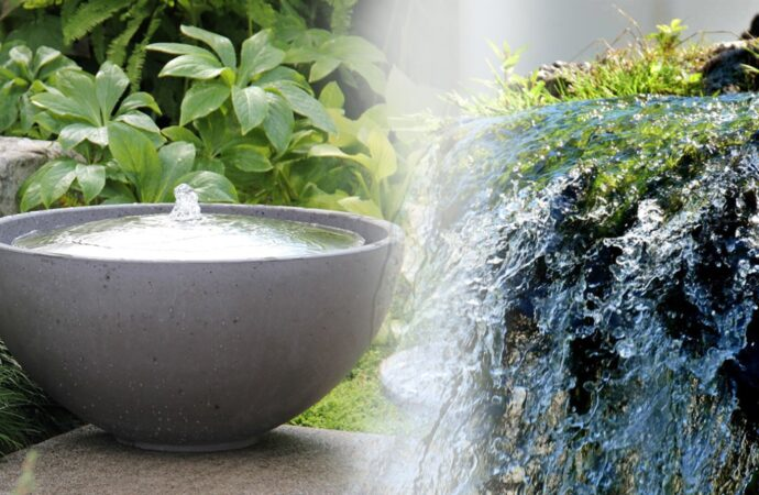 Water Features & Water Falls-Nacodoches TX Professional Landscapers & Outdoor Living Designs-We offer Landscape Design, Outdoor Patios & Pergolas, Outdoor Living Spaces, Stonescapes, Residential & Commercial Landscaping, Irrigation Installation & Repairs, Drainage Systems, Landscape Lighting, Outdoor Living Spaces, Tree Service, Lawn Service, and more.